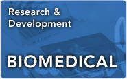 Biomedical Research & Development